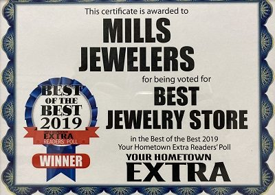 Best Jewelry Store Lockport Journal 2019