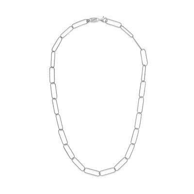 papercli[p Necklace