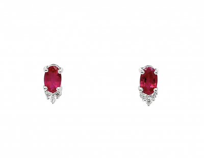 Oval Ruby posts
